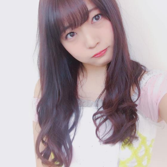 はるたむ(SKE48 二村春香)