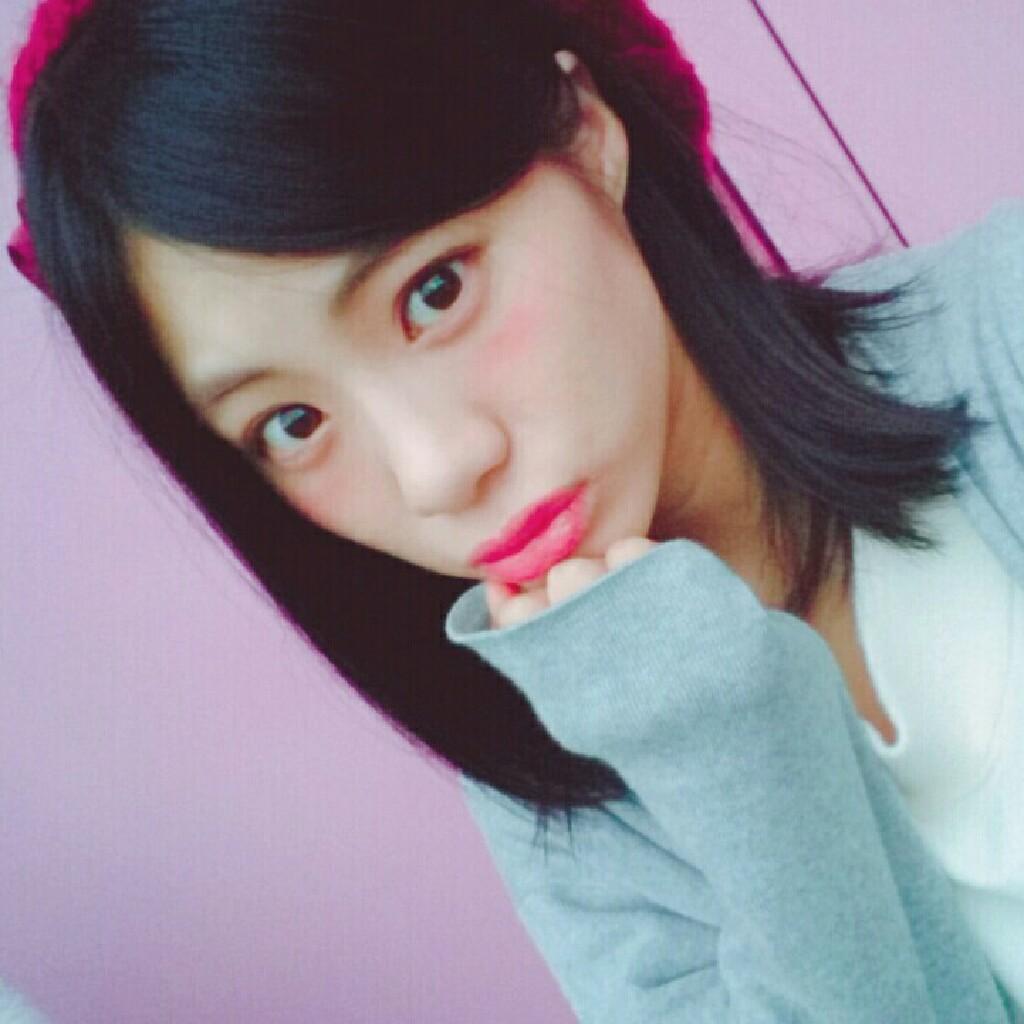 深川舞子(HKT48)
