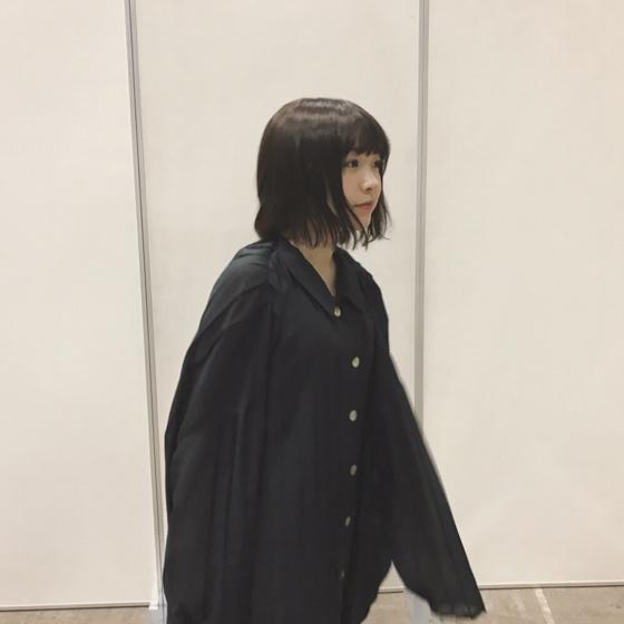 渡辺みり愛(乃木坂46)