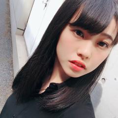 地頭江音々 HKT48/研究生