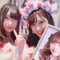 一色嶺奈 SKE48 teamSのトーク