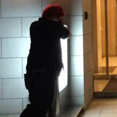 赤髪のゆうき