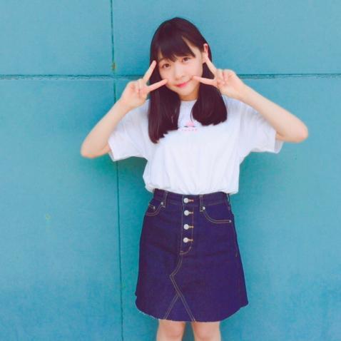 浅井裕華(SKE48)