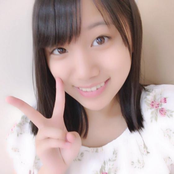片岡成美(SKE48 7期研究生)