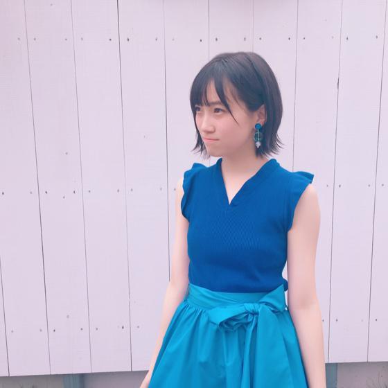 坂本愛玲菜(HKT48)のトーク