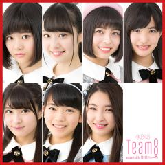 AKB48 チーム8 中国四国エリア