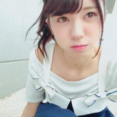 AKB48 チーム8 大西桃香