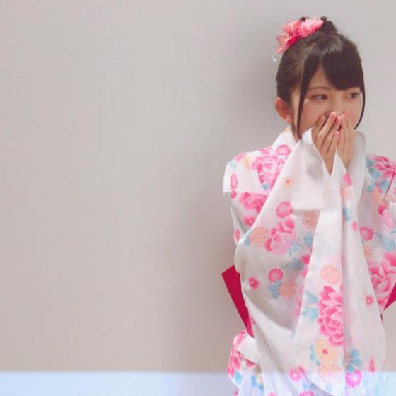 AKB48 チーム8 寺田美咲