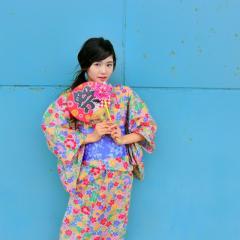 AKB48 チーム8 中野郁海