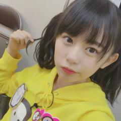 AKB48 チーム8 濵咲友菜