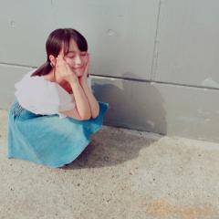 AKB48 チーム8 下青木香鈴