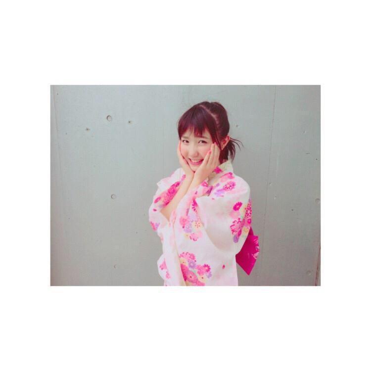 AKB48 チーム8 本田仁美のトーク