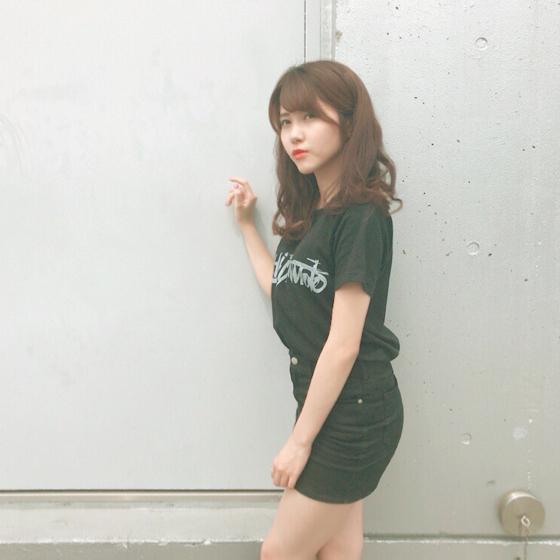 AKB48Team8舞木香純