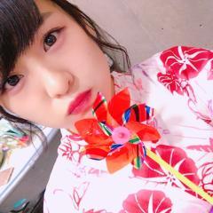 AKB48 チーム8 山田菜々美のトーク