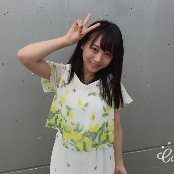 AKB48 チーム8 坂口渚沙