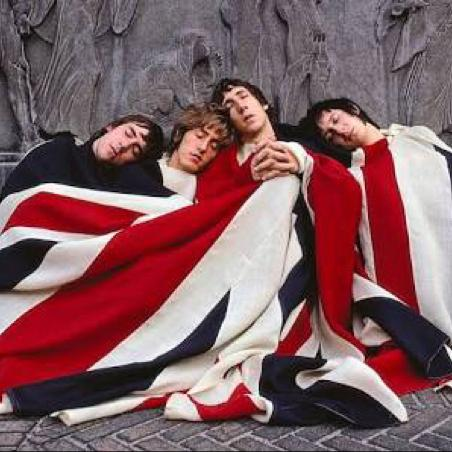 THE WHO ARE YOU