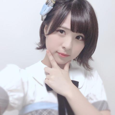 AKB48 チーム8 佐藤栞