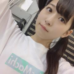 月足天音 (HKT48)