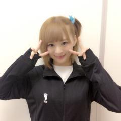 都築里佳(SKE48)