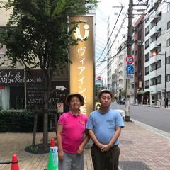 竹内けんすけ(10/4 お渡し会参加)