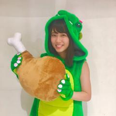 AKB48 チーム8 清水麻璃亜