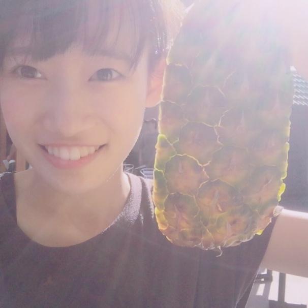 黒須遥香(AKB48 16期研究生)のトーク
