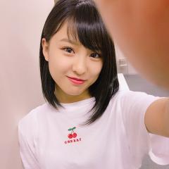 AKB48 チーム8 山田菜々美
