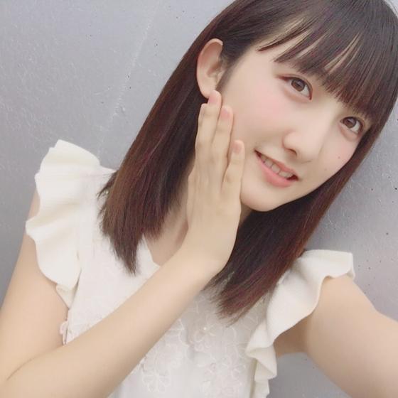 AKB48 研究生 長友彩海のトーク