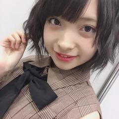 AKB48 研究生 梅本和泉のトーク
