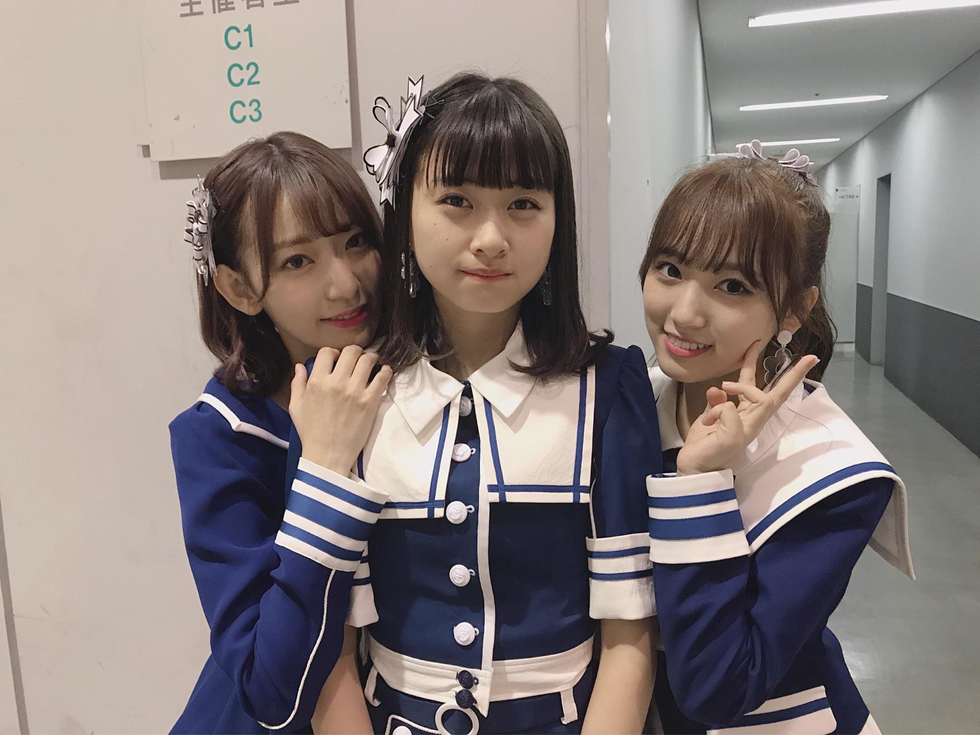 【HKT48/IZONE】矢吹奈子応援スレ67【なこ】 YouTube動画>3本 ->画像>253枚