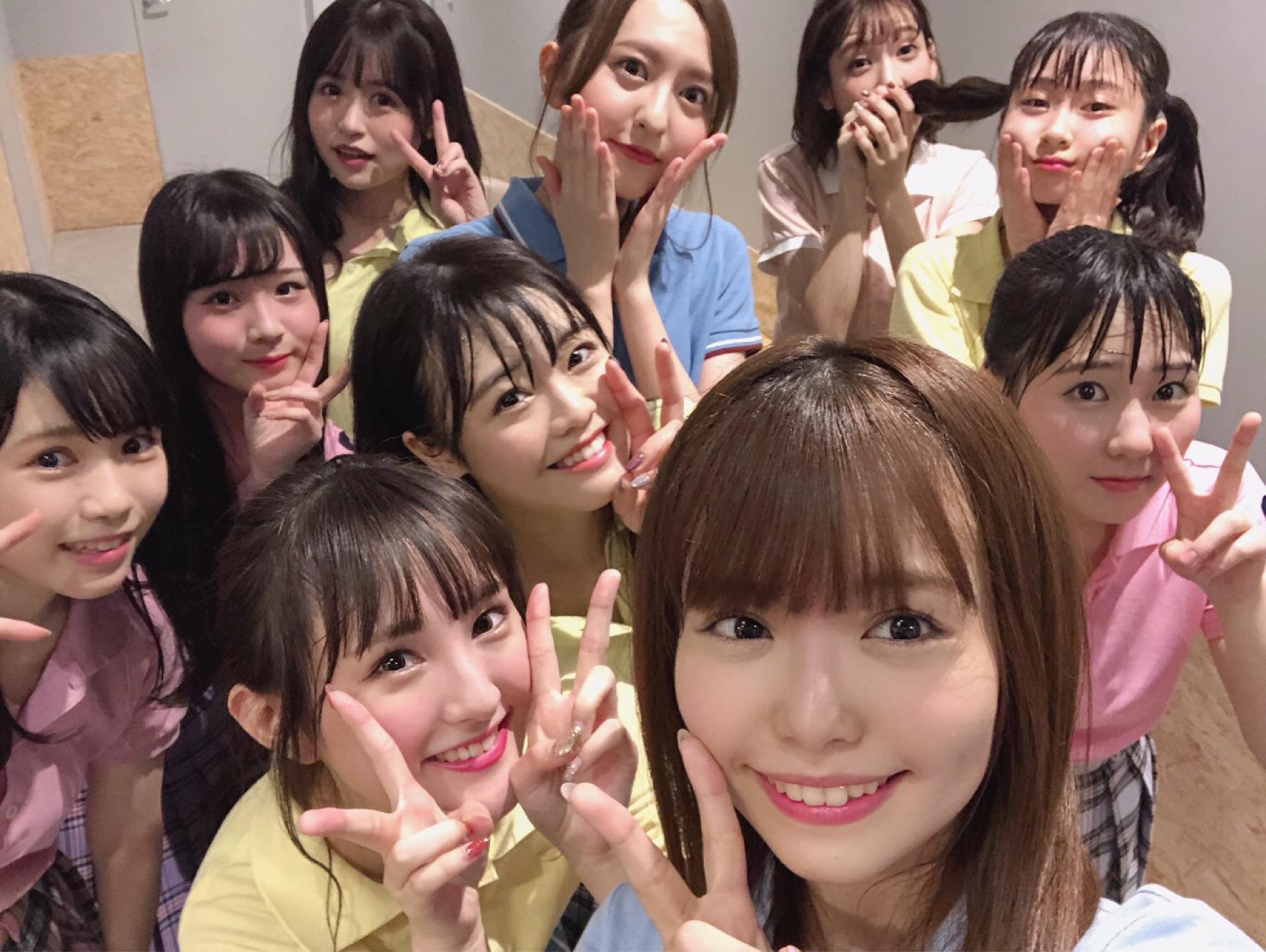 【HKT48】松岡菜摘応援スレ Part5【なつ/避難所】 YouTube動画>5本 ->画像>725枚