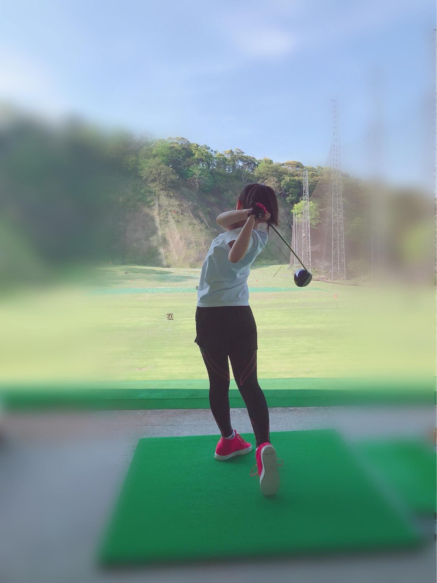 【朗報】 チーム8の横峯さくら こと 藤園麗ちゃんのゴルフスイングが素晴らしい!!