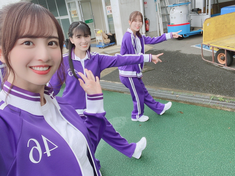 乃木坂46 公式ブログ 開始日